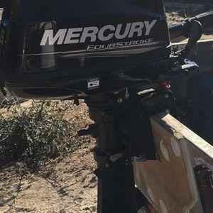 Mercury Outboard Motor for Sale in Delhi, CA