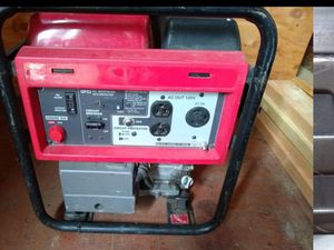 Honda generator EB3000 for Sale in Beaverton, OR