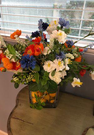 Silk flowers for Sale in Orange, CA
