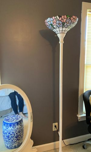 Floor lamp for Sale in High Point, NC