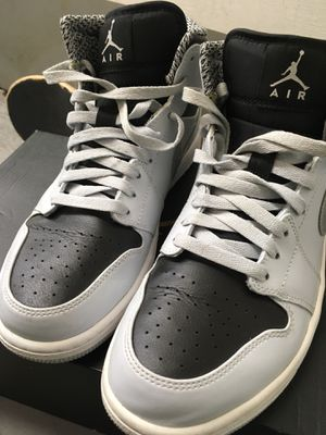 Air Jordan 1 men's size 8 1/2 for Sale in Chicago, IL
