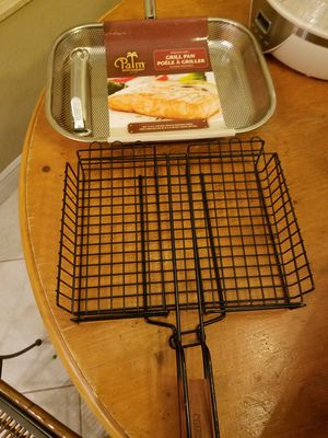 Grill pans for Sale in Boca Raton, FL