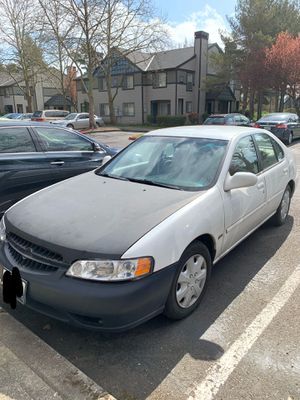 Nissan Altima 2001 for Sale in Kent, WA