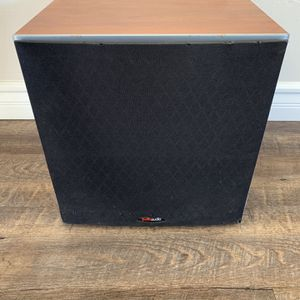 Polk Audio Subwoofer PSW10 for Sale in San Diego, CA