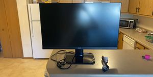 Acer Gaming Monitor for Sale in Freedom, WI