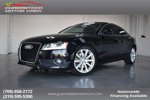 2011 Audi A5 for Sale in Highland, IN