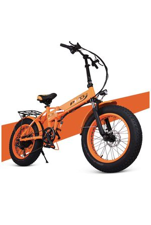 Electric bike, bicycle for Sale in Fort Lauderdale, FL