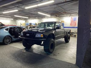 2007 Ford Ranger Sport Prerunner for Sale in Gilbert, AZ