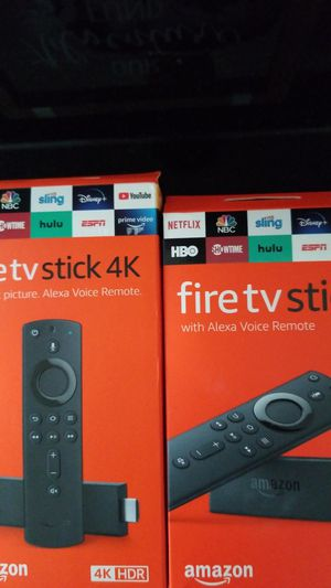 Amazon Fire TV Stick for Sale in Cleveland, OH