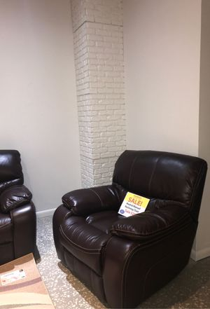 BIG SALE!! MADRID SOFA, LOVESEAT AND CHAIR BROWN/GREY SAME DAY DELIVERY (FINANCING AVAILABLE) for Sale in Clearwater, FL