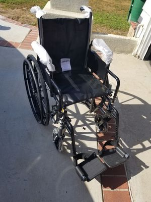 Wheelchair for Sale in La Habra Heights, CA