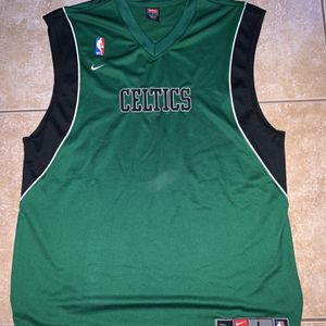 Vintage Celtics Jersey for Sale in St. Petersburg, FL