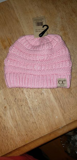 CC Kids Beanie for Sale in Rockland, MA