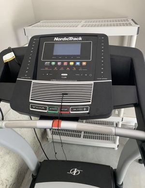 Nordic track treadmill for Sale in Mableton, GA