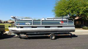 Sun Tracker Pontoon for Sale in Goodyear, AZ