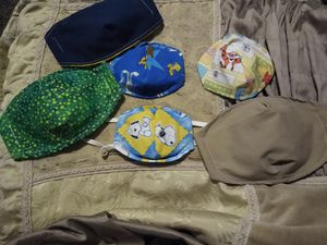Free masks with filter for Sale in El Paso, TX