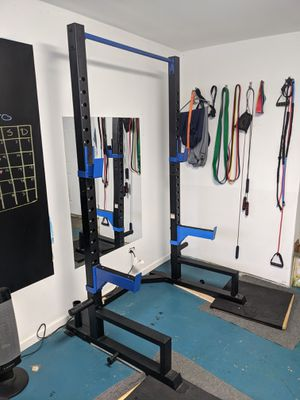 Squat Rack for Sale in Chicago, IL