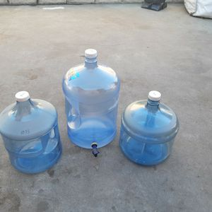 Water Containers for Sale in Westminster, CA