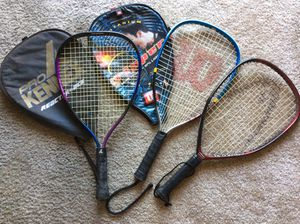 Racket Tennis for Sale in La Habra Heights, CA