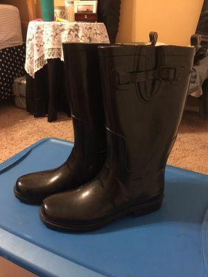 Rain boots for Sale in Glen Burnie, MD