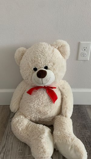 Large Teddy Bear for Sale in Pasco, WA