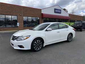 2017 Nissan Altima for Sale in Greensboro, NC