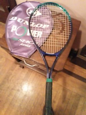 Dunlop tennis racket for Sale in Pittsburgh, PA