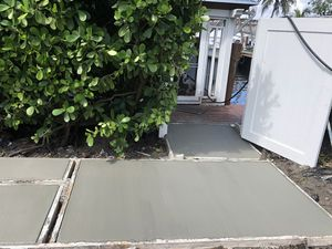 Concrete Slab for Sale in Miami, FL