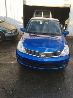 2009 Nissan Versa Hatchback for Sale in Doraville, GA