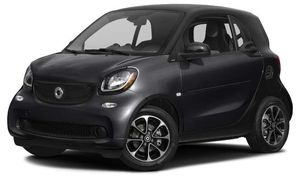2016 gas powered smart for two pure coupe car for Sale in Brooklyn, NY