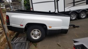Utility trailer from a dodge cummins for Sale in Clackamas, OR