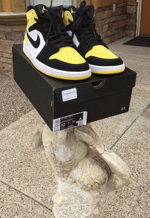 Jordan 1 size 10 for Sale in Tucson, AZ