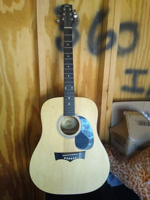 Guitar for Sale in Miami, OK