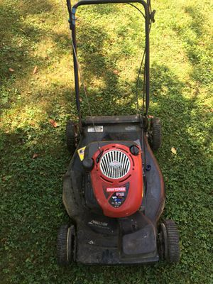 Craftsman 675 series Lawn Mower for Sale in McKnight, PA
