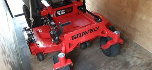 Landscaping equipment and trailer for Sale in Kissimmee, FL