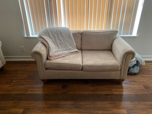 couch and loveseat for Sale in Oceanside, CA
