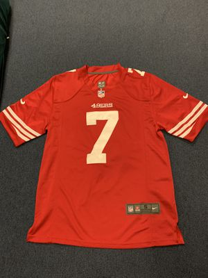 49ers jersey for Sale in Fresno, CA