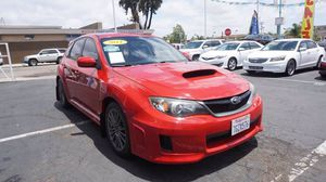 2011 Subaru Impreza Wagon WRX for Sale in San Diego, CA