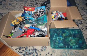 Lego lot for Sale in Portland, OR