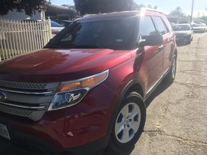 2014 ford explores for Sale in Fresno, CA