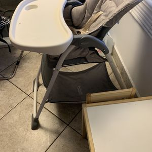Baby Chair GRACO for Sale in Miami, FL