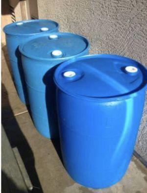 55 Gallon Barrels for Sale in Chula Vista, CA