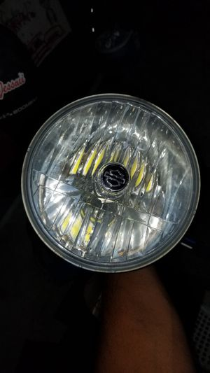 Harley Davidson headlight for Sale in Houston, TX