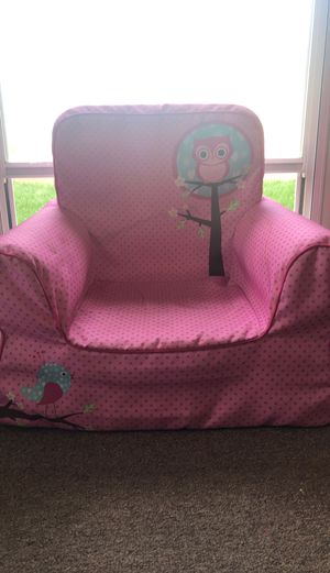 Kids Chair Girls Pink for Sale in Colorado Springs, CO