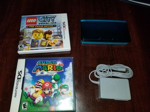 Nintendo 3DS and Games for Sale in Peoria, AZ