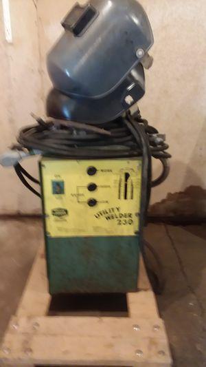 Utility Welder for Sale in Newton, MA