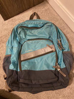 L.L Bean Backpack for Sale in Elkridge, MD