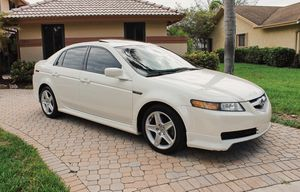 Great Shape. 2005 Acura TL FWDWheels for Sale in Baltimore, MD
