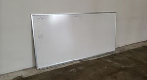 """Whiteboard 48""""X96"""" for Sale in Ontario, CA"""