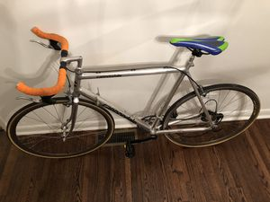 "Cannondale Road Bike 54"" for Sale in Nashville, TN"
